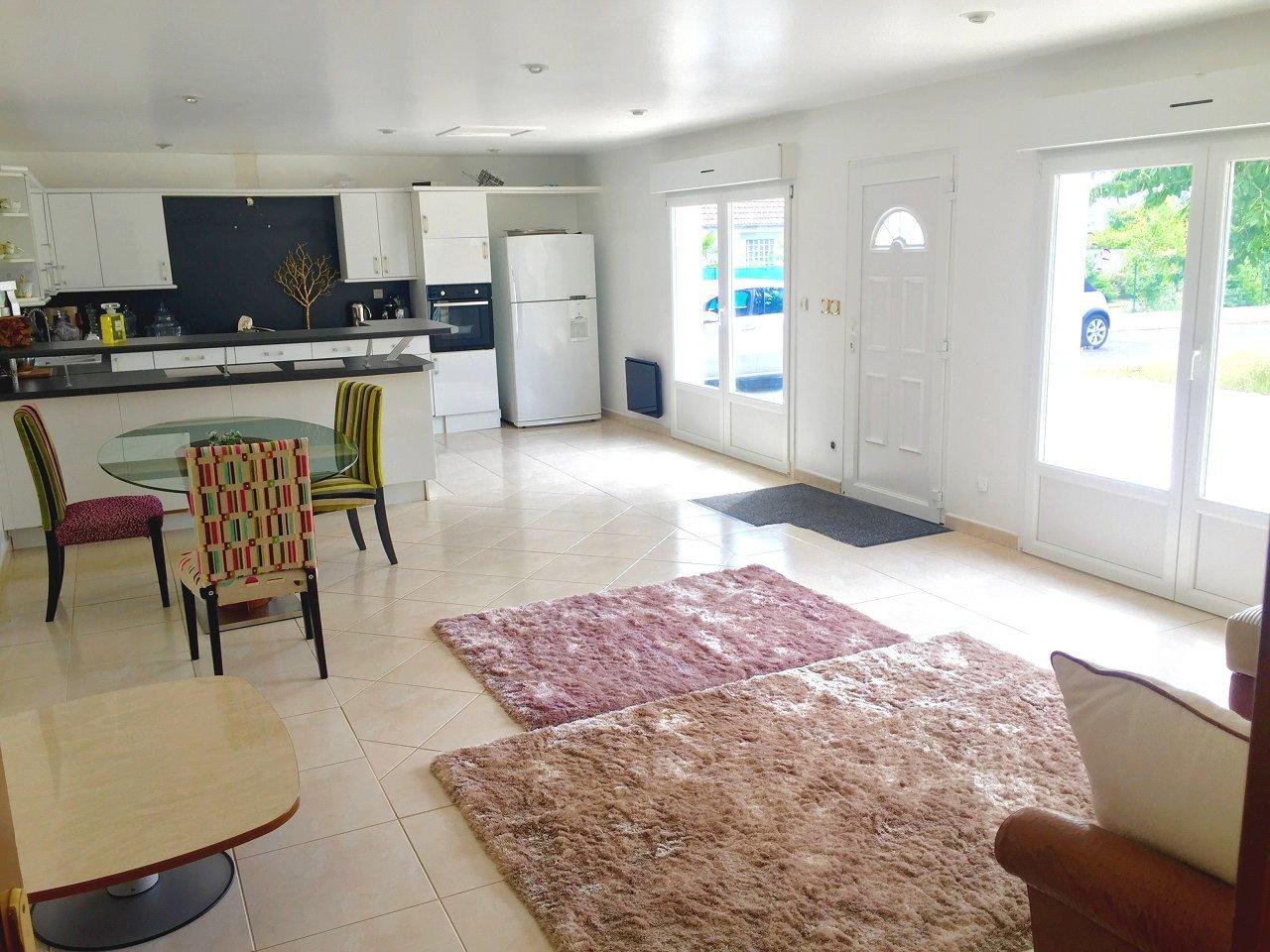 a vendre maison caen 70 m 179 140 era allais immobilier portail. Black Bedroom Furniture Sets. Home Design Ideas