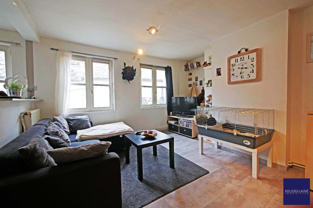 Appartement en vente à AVRANCHES