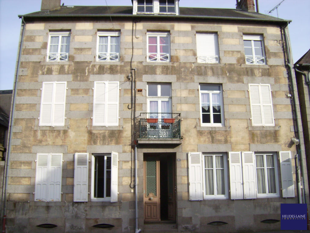 Appartement à louer SAINT JAMES