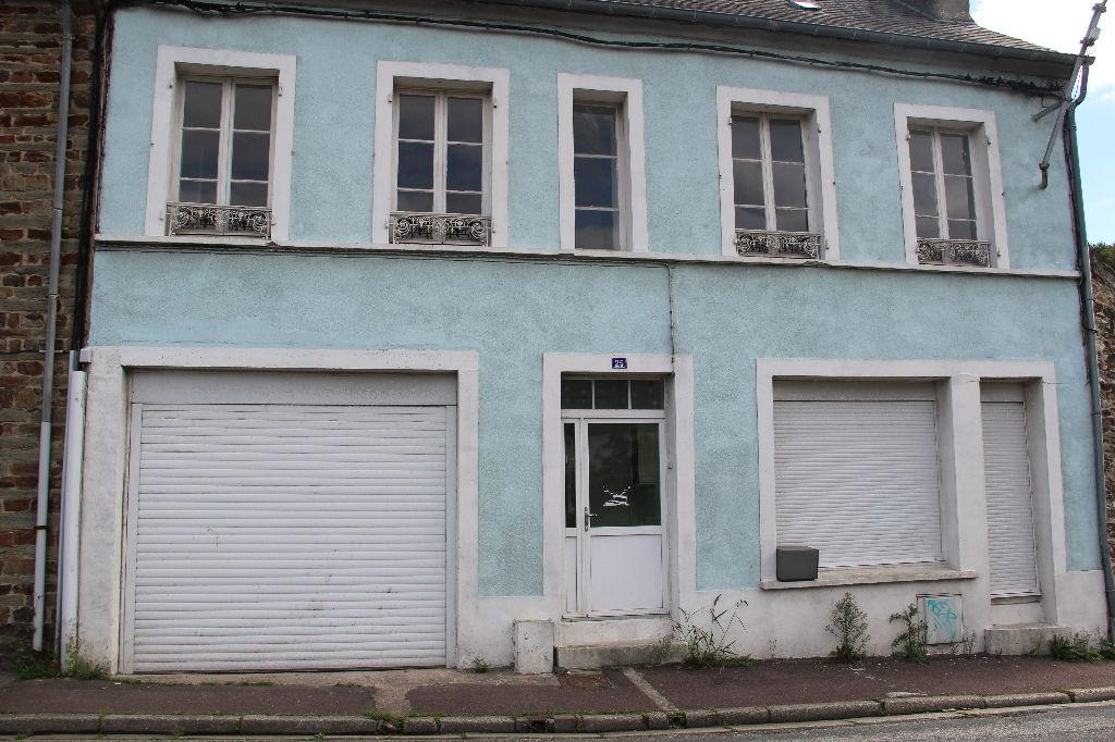 a vendre maison cherbourg en cotentin 134 m 90 525 letellier le roux portail. Black Bedroom Furniture Sets. Home Design Ideas